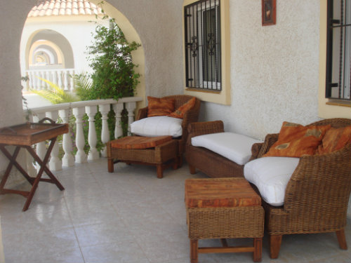 House in Murcia - Vacation, holiday rental ad # 29834 Picture #2