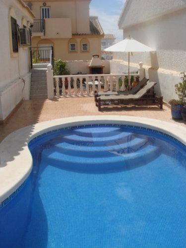 Maison Murcia - 6 personnes - location vacances  n°29834