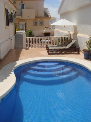 Casa Murcia - 6 personas - alquiler n°29834