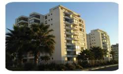 Apartamento La Serena - 5 personas - alquiler n°29843