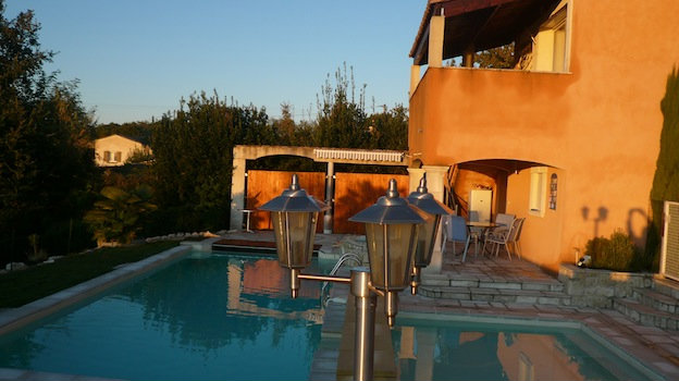 Gite Saint-martin D'ardèche - 7 people - holiday home