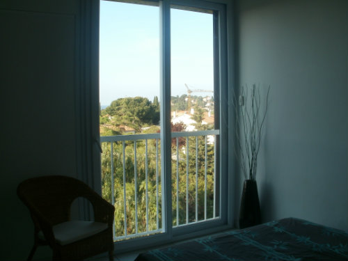 Flat in Carqueiranne - Vacation, holiday rental ad # 29890 Picture #5