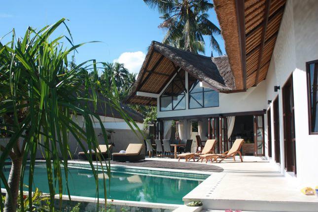 Maison Kubutabahan - 8 personnes - location vacances  n°29901