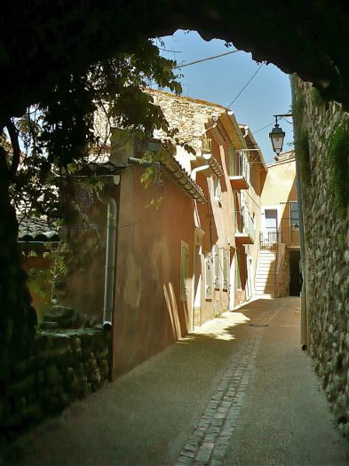 House Nyons - 4 people - holiday home  #29910