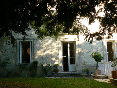 Casa Valflaunès - 10 personas - alquiler