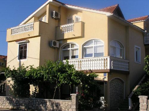 Haus Krk, Šilo - 4 Personen - Ferienwohnung N°29913