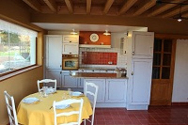 Gite Aix Les Bains - 3 people - holiday home
