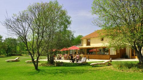 Maison Les Mazures - 14 personnes - location vacances  n°29926