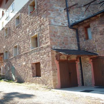 Apartamento La Molina - 5 personas - alquiler n°29927