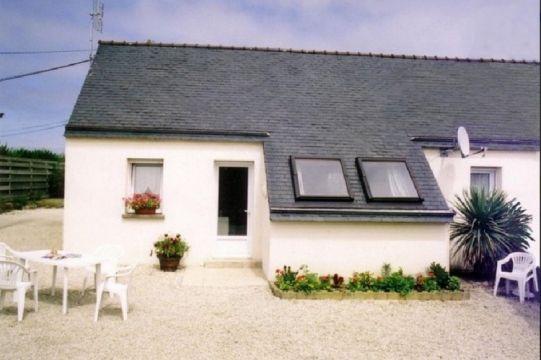 House Landéda - 5 people - holiday home  #29973
