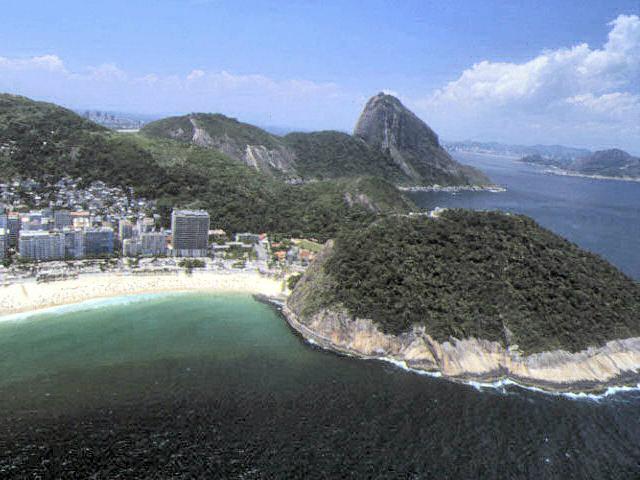 Appartement Rio De Janeiro - 6 personnes - location vacances  n°29974