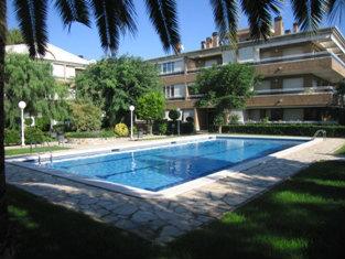 Appartement Cambrils - 6 personnes - location vacances  n°29978