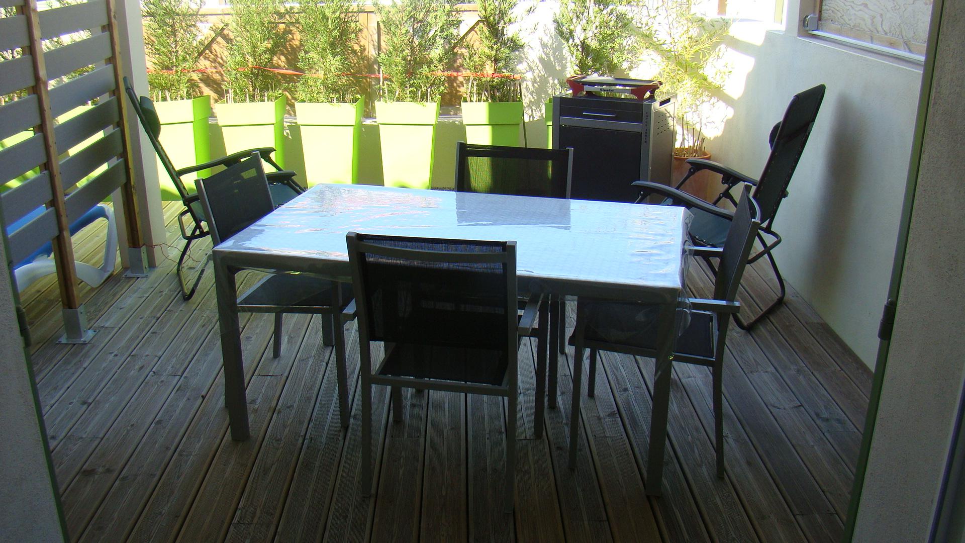 maison narbonne plage louer pour 5 personnes location n 29487. Black Bedroom Furniture Sets. Home Design Ideas