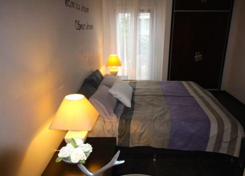 Appartement Lloret De Mar - 6 personnes - location vacances  n°30003