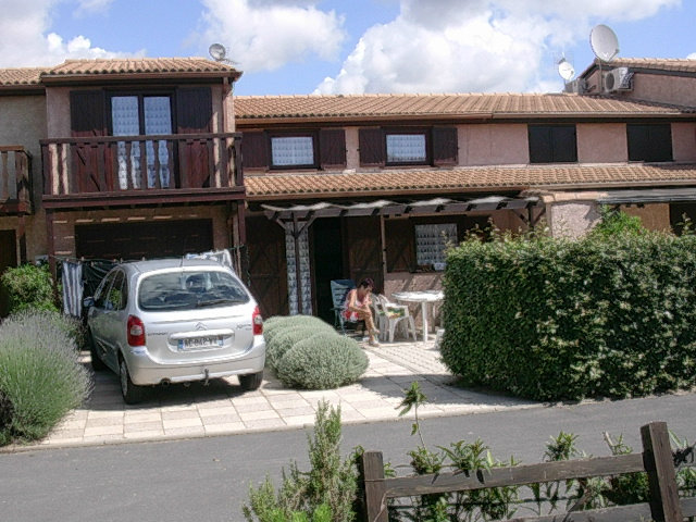 House Portiragnes Plage - 6 people - holiday home  #30009