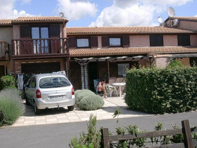 Huis Portiragnes Plage - 6 personen - Vakantiewoning  no 30009