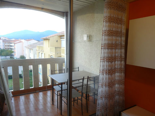 Flat in Argeles sur mer - Vacation, holiday rental ad # 30011 Picture #2