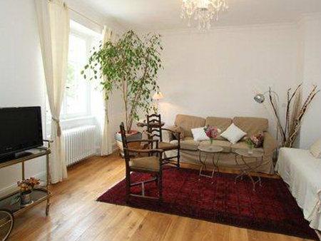 Maison Ferrette - 6 personnes - location vacances  n°30016