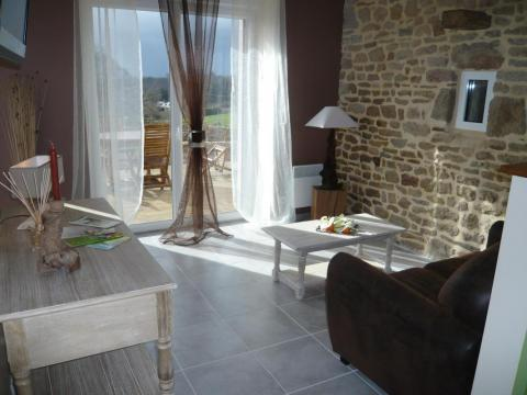Gite in Isigny le buat Montgothier  - Vacation, holiday rental ad # 30022 Picture #4