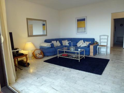 Flat in Ajaccio - Vacation, holiday rental ad # 30034 Picture #1
