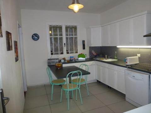 Flat in Ajaccio - Vacation, holiday rental ad # 30034 Picture #2 thumbnail