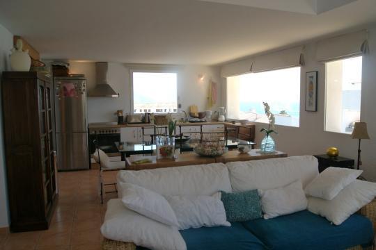Appartement Altea - 2 personnes - location vacances  n°30040