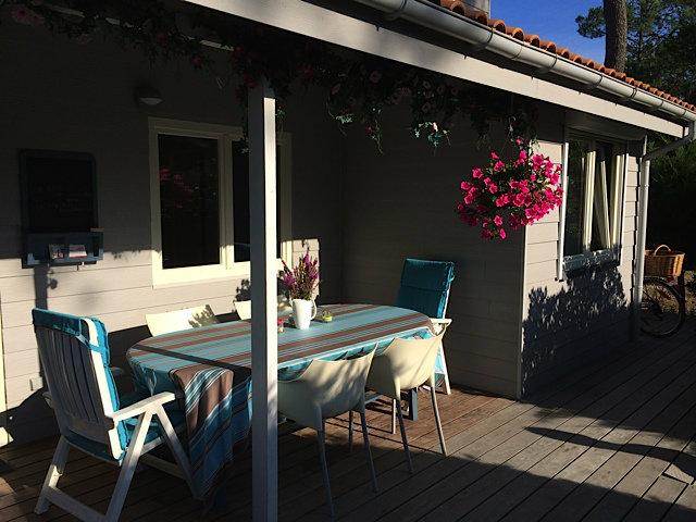 Location Aquitaine Vacances à partir de 105€/semaine  n°30047