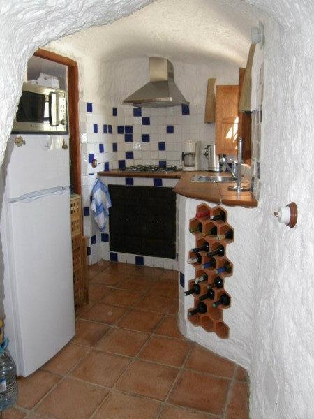 Gite Baza - 2 personnes - location vacances  n°30064