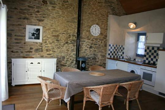 Gite in Golfe du Morbihan - Vacation, holiday rental ad # 30072 Picture #1