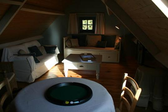Gite in Golfe du Morbihan - Vacation, holiday rental ad # 30072 Picture #3