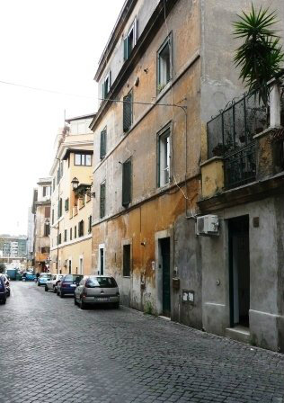 House in Roma - Vacation, holiday rental ad # 30076 Picture #2