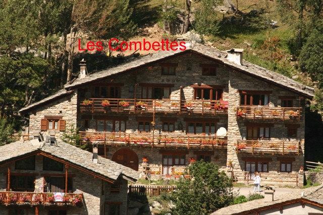 Chalet Bonneval Sur Arc - 6 personnes - location vacances  n°30077