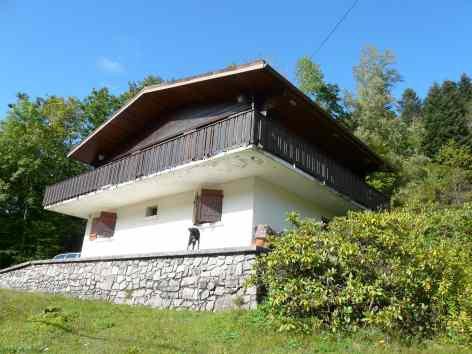 Chalet 12 personnes Saint Maurice Sur Moselle - location vacances  n°30083