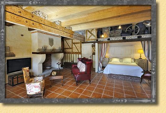 Gite 15 personen Sauzon - Vakantiewoning  no 30089
