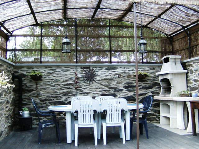 Gite Houffalize - 8 personen - Vakantiewoning  no 30093