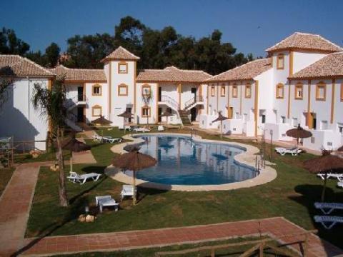 House Lepe Islantilla - 7 people - holiday home  #30099