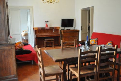 House in Roma - Vacation, holiday rental ad # 30104 Picture #5