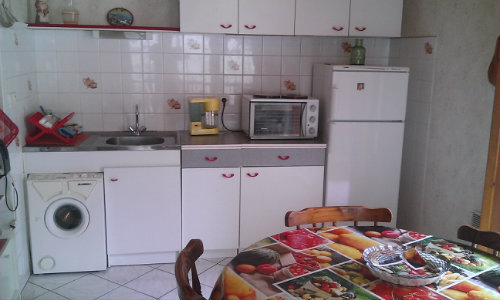 House Vallouise - 4 people - holiday home  #30112