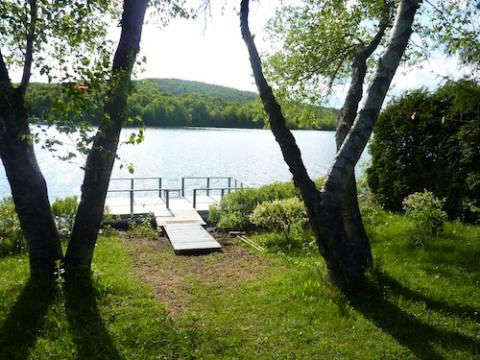 Appartement Location Au Mois à La Ville De Québec - 2 personnes - location vacances  n°30116