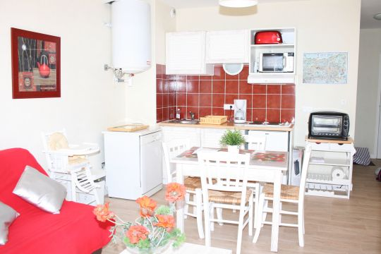 House in Cancale n2 - Vacation, holiday rental ad # 30117 Picture #1
