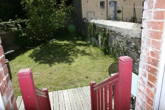 House in Cancale n2 - Vacation, holiday rental ad # 30117 Picture #13