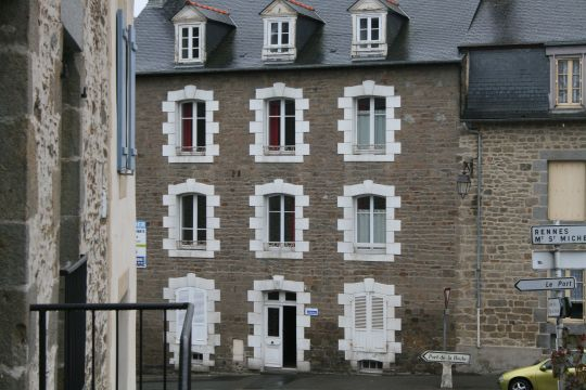 House in Cancale n2 - Vacation, holiday rental ad # 30117 Picture #14