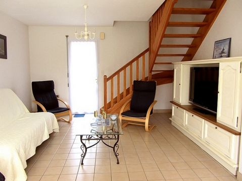 House in Landeda - Vacation, holiday rental ad # 30134 Picture #3