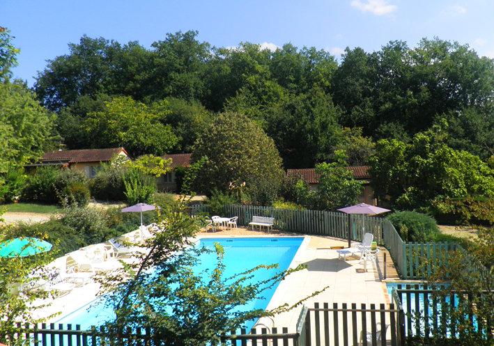 Gite Thenon - 6 personnes - location vacances  n°30146