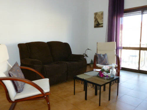 Appartement Oliveira Do Hospital - 4 personen - Vakantiewoning  no 30147