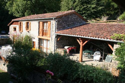 Gite Salechan - 6 personnes - location vacances  n�30159