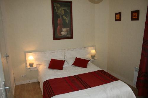 Maison Cancale N6 - 4 personnes - location vacances  n°30161