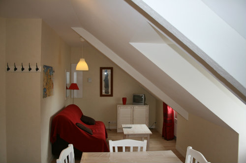 Maison Cancale N8 - 4 personnes - location vacances  n°30162