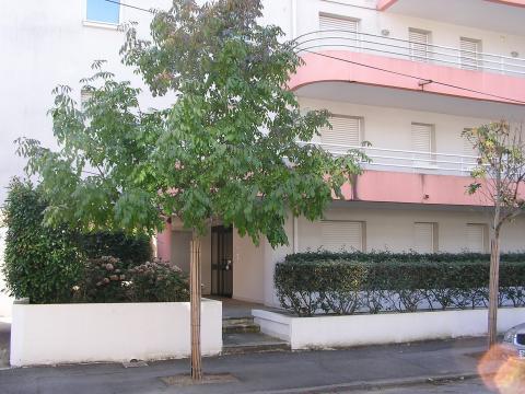 Appartement la baule louer pour 4 personnes location for Location garage la baule