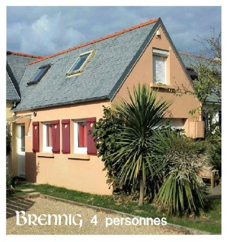 Haus Kerity Penmarc'h - 4 Personen - Ferienwohnung N°30168
